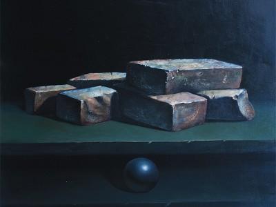 Bricks Convincingness
