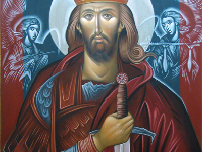 Saint Stefan the Tall, Despot of Serbia