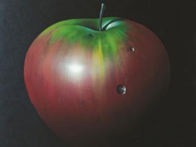 Яблоко I